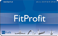 fit profit mini
